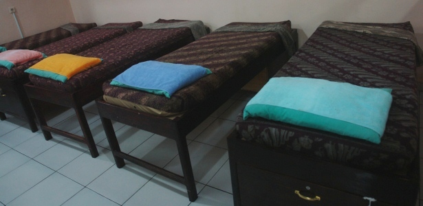 8 tempat facial, totok wajah, galvanic spa, dan waxing, Trend Global Salon