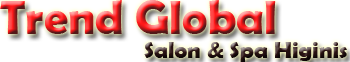 TrendGlobal Salon, Spa, and Barber Shop